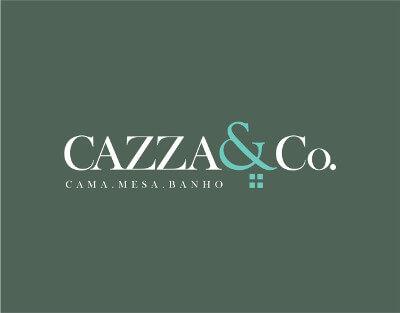 Cazza&Co - Cama Mesa e Banho.